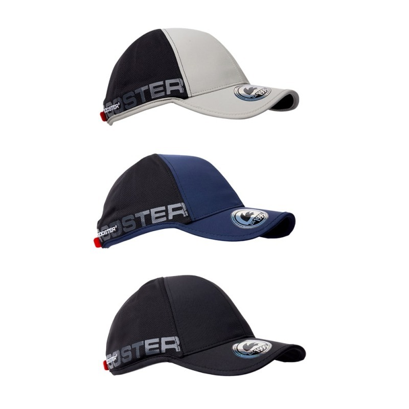 GORRA QUICK DRY ROOSTER
